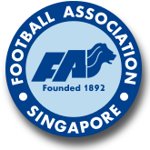 Singapore national football team Emblem