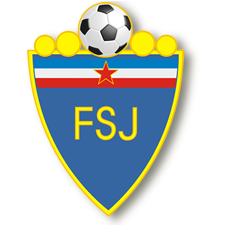 Yugoslavia national football team Emblem