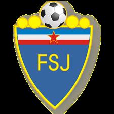 Yugoslavia national football team Emblem