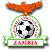Zambia national football team Emblem