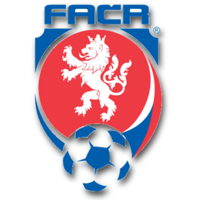 Czech national football team Emblem