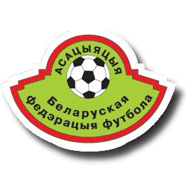 Belarus national football team Emblem