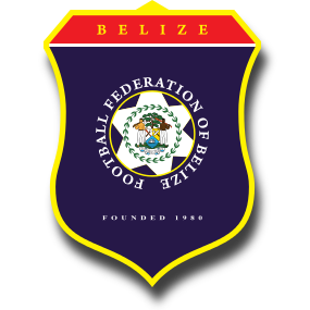 Belize national football team Emblem