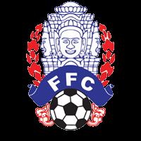 Cambodia national football team Emblem