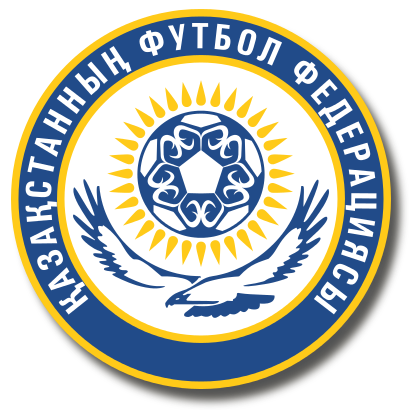 Kazakhstan national football team Emblem