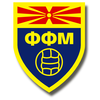 Macedonia national football team Emblem