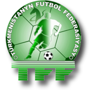 Turkmenistan national football team Emblem