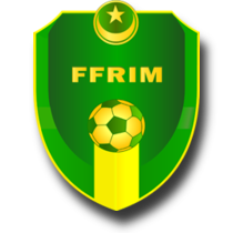 Mauritania national football team Emblem