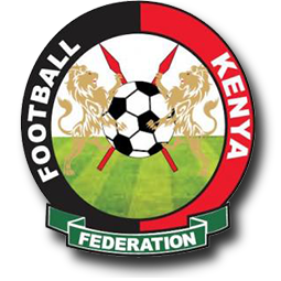 Kenya national football team Emblem
