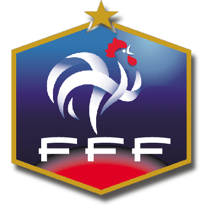 France national football team Emblem