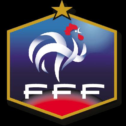 France national football team Emblem