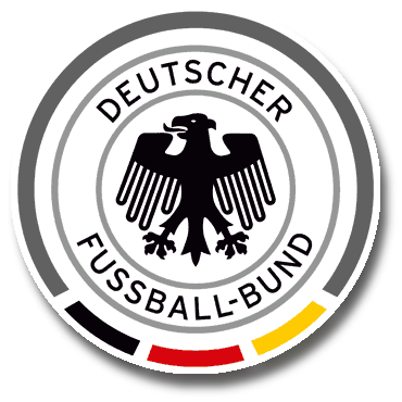 Germany national football team Emblem