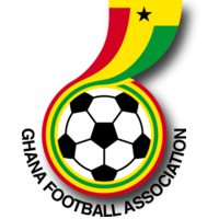 Ghana national football team Emblem