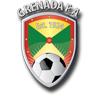 Grenada national football team Emblem