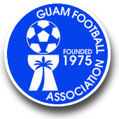 Guam national football team Emblem
