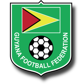 Guyana national football team Emblem