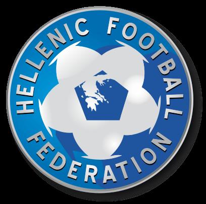 Greece national football team Emblem