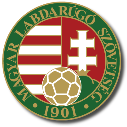 Hungary national football team Emblem