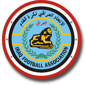 Iraq national football team Emblem