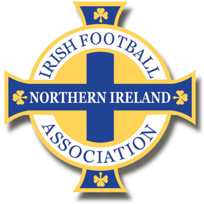 Northern Ireland national football team Emblem