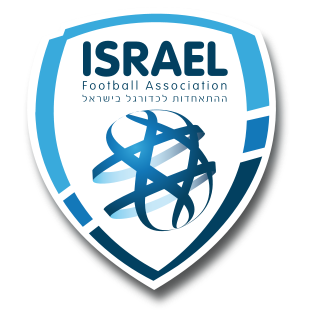 Israel national football team Emblem