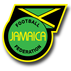 Jamaica national football team Emblem