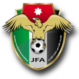 Jordan national football team Emblem