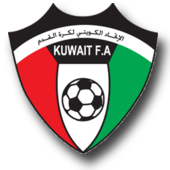Kuwait national football team Emblem