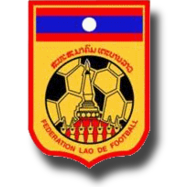 Laos national football team Emblem