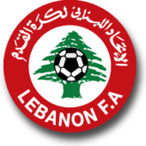 Lebanon national football team Emblem