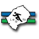 Lesotho national football team Emblem