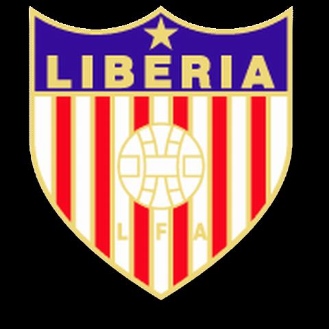 Liberia national football team Emblem