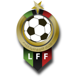 Libya national football team Emblem
