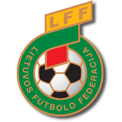 Lithuania national football team Emblem