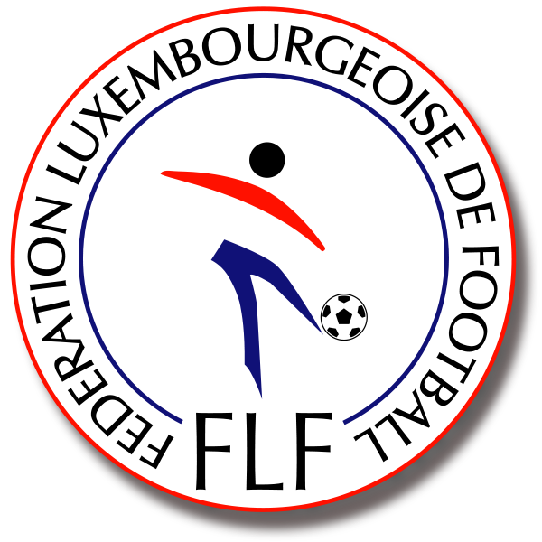 Luxembourg national football team Emblem