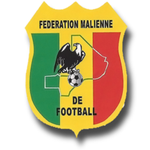Mali national football team Emblem