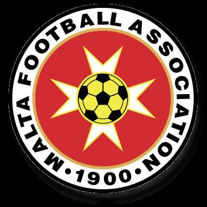 Malta national football team Emblem