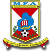 Mauritius national football team Emblem