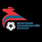 Mongolia national football team Emblem