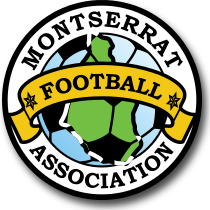Montserrat national football team Emblem