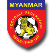 Myanmar national football team Emblem
