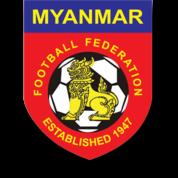 Myanmar national football team Emblem