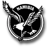 Namibia national football team Emblem