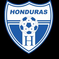 Honduras national football team Emblem