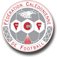 New Caledonia national football team Emblem