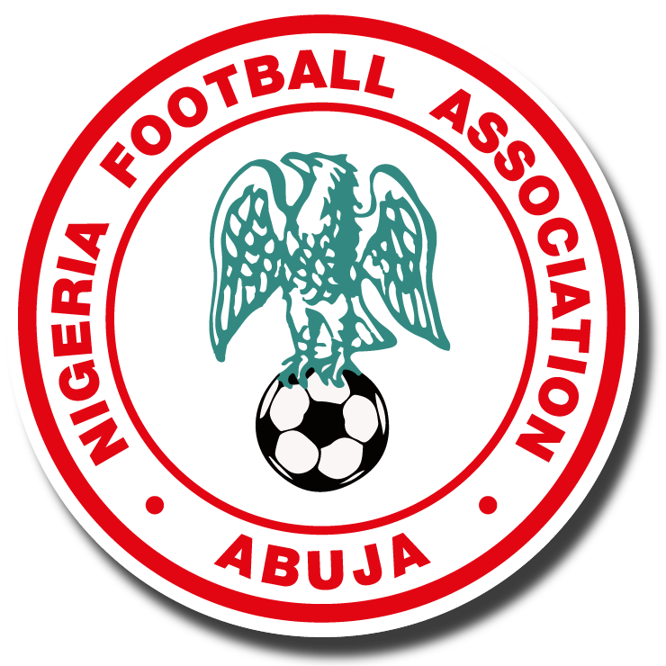 Nigeria national football team Emblem