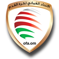 Oman national football team Emblem