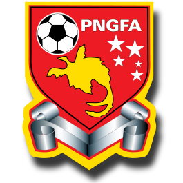 Papua New Guinea national football team Emblem