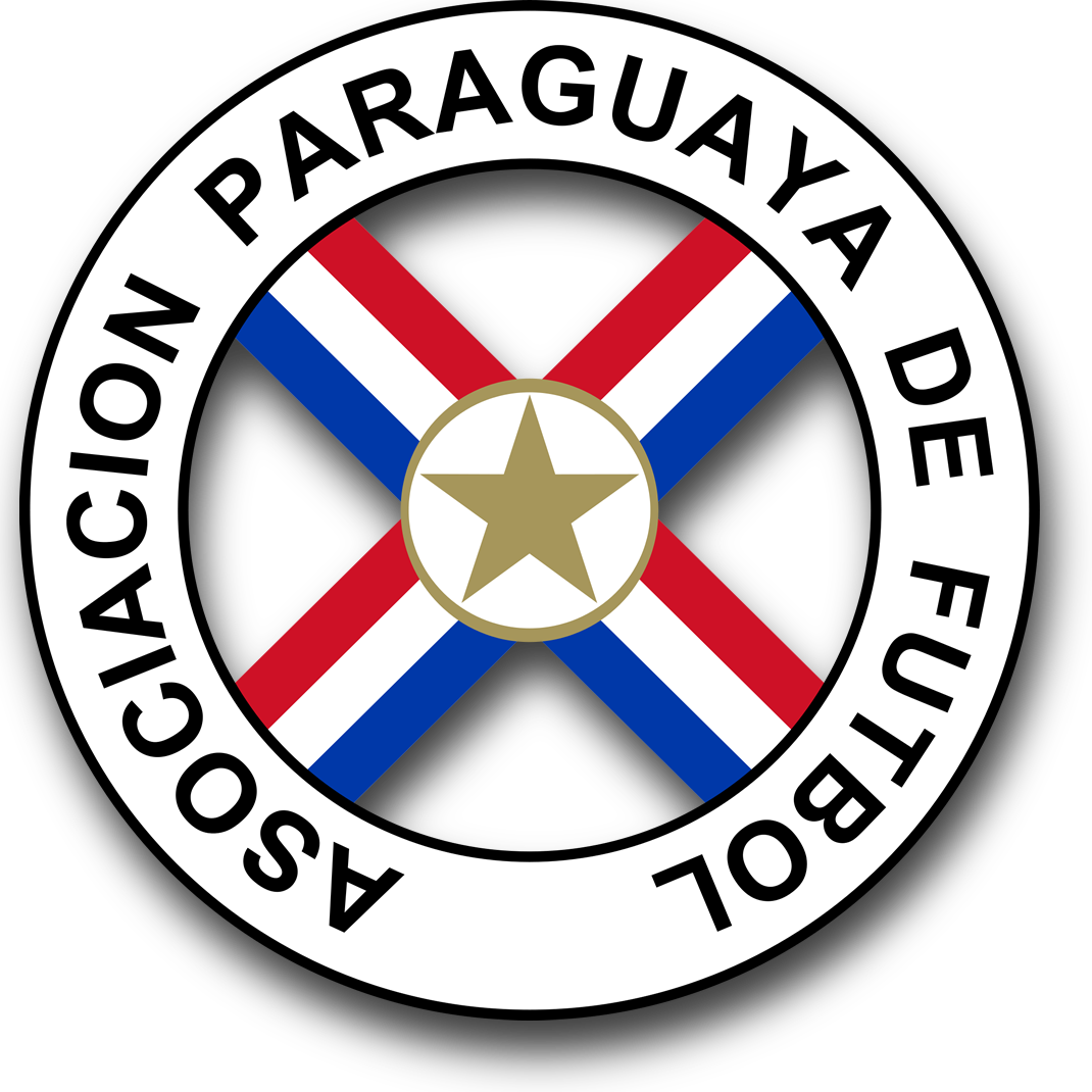 Paraguay national football team Emblem