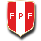 Peru national football team Emblem